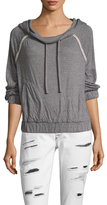 Free People Kimmie Hooded Sweatshirt