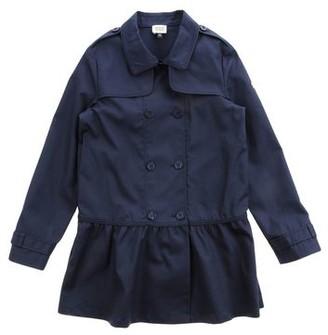 Armani Junior Overcoat