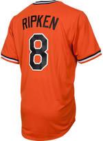 Majestic Men's Baltimore Orioles MLB Cal Ripken Throwback Jersey