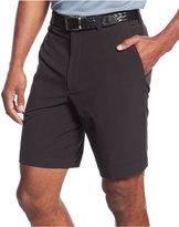 Cutter & Buck Men's Drytec Bainbridge Flat Front Shorts
