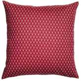 H&M Patterned Cushion Cover - Red/white