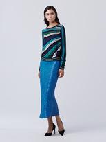 Diane von Furstenberg Joletta Sweater