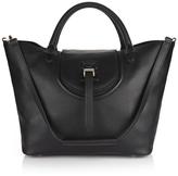 Meli-Melo Women's Thela Halo Tote Bag Black