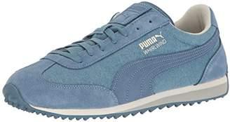 Puma Whirlwind Denim Fashion Sneaker