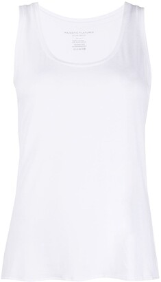 Majestic Filatures Regular-Fit Tank Top