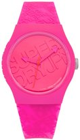 Superdry URBAN STYLE Women's watches SYL169P