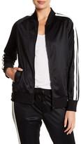 Pam & Gela Snap Track Jacket