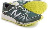 New Balance 822v2 Fresh Foam Running Shoes (For Women)
