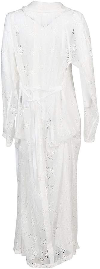 Ann Demeulemeester Lace Dress