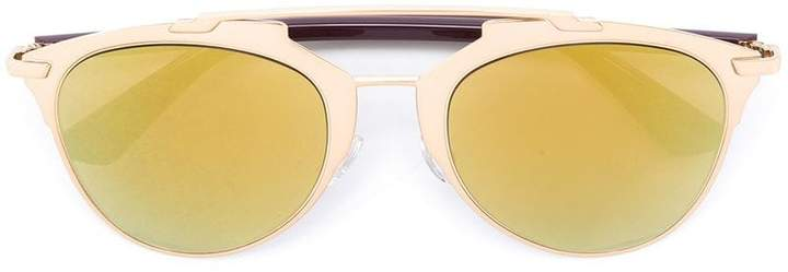 caed48ccfd20 Christian Dior  Reflected  sunglasses - ShopStyle