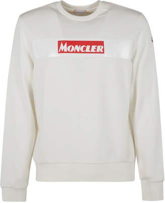 Moncler Taped Logo Sweater