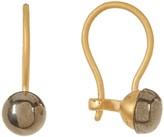 Botkier Stone Drop Earrings
