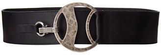 Amsterdam Heritage 65800 (Black) Women's Belts