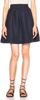 Apiece Apart Anasazi Short Skirt