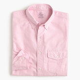J.Crew Slim lightweight oxford shirt in solid
