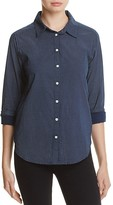 Velvet by Graham & Spencer Claire Button Down Shirt
