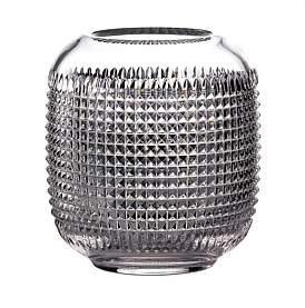 Waterford Crystal Jeff Leatham Infinity Vase 24Cm