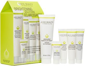 Juice Beauty Green Apple Age Defy Solutions Set