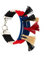 Isabel Marant The Wailers tassel bracelet