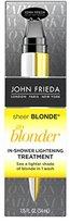 John Frieda Sheer Blonde Go Blonder in Shower Treatment, 1.15 Ounce