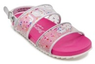 Juicy Couture Little Girls Sandal