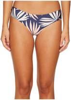 L-Space Polynesian Palm Pixie Bottom Women's Swimwear