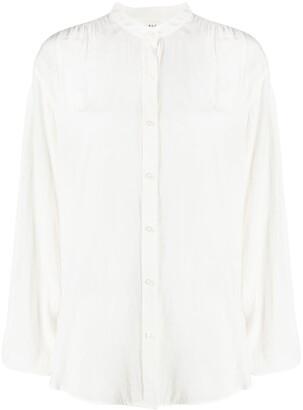 A.L.C. Oversized Button-Down Shirt