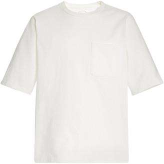 Blue Blue Japan Cotton-Jersey T-Shirt