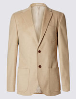 Marks And Spencer Cashmere Jacket With Buttonsafetm