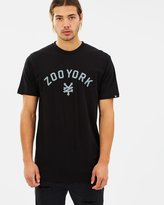 Zoo York Immergruen Tee