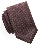 Todd Snyder Mini Paisley Silk/Wool Tie