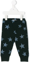 Stella McCartney star print track pants - kids - Cotton - 12 mth
