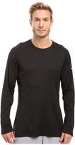 Nike Crossover 2.0 Long Sleeve Top