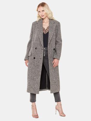 IRO Sikinos Long Wool Coat
