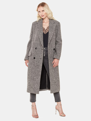 IRO Sikinos Long Wool Coat