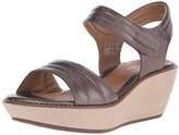Clarks Women's Hazelle Alba Wedge Sandal