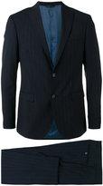 Tonello two-piece suit - men - Cupro/Virgin Wool - 48