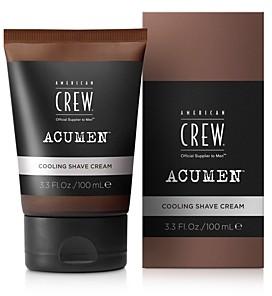 American Crew Acumen Cooling Shave Cream - 100% Exclusive