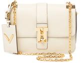 Valentino Garavani Small Leather Chain Shoulder Bag