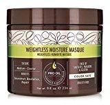 Macadamia Natural Oil Macadamia Weightless Moisture Masque 222ml