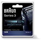 Braun Series 3 32B Foil & Cutter Replacement Head, Compatible with Models 3010s, 3040s, 3050cc, 3010bt