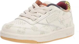 Reebok Baby Boys Club C 85 Sneaker
