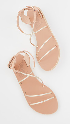Ancient Greek Sandals Melovia Sandals