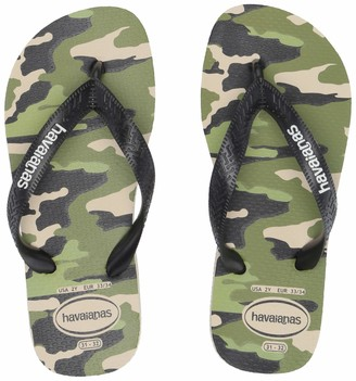 Havaianas Kid's Top Camo Sandal (Toddler/Little Kid)