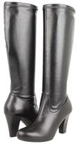 Geox D Marian St ABX 1 (Black) - Footwear