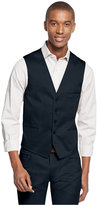 INC International Concepts Men's Collins Slim-Fit Vest, Only at Macy's