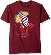 Neff Men's Hot Sauce Lord T-Shirt
