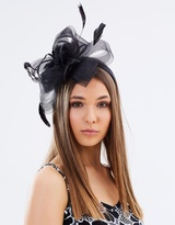 Morgan Taylor Julia Fascinator