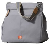 Infant Pacapod 'Oban' Diaper Bag - Grey