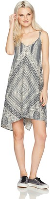 O'Neill Women's Judd Woven Tank Dress